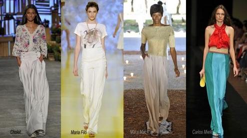 Moda Feminina Verão 2012 4 Moda Feminina Verão 2012