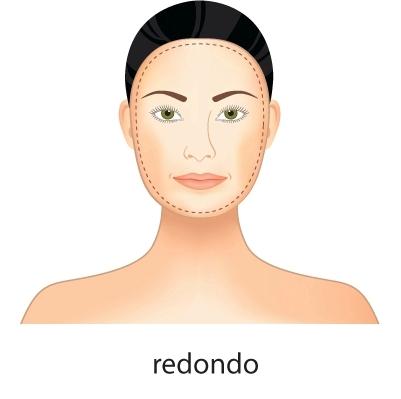 Como Afinar Rosto Redondo 2 Maquiagem para Rosto Redondo, Como Fazer