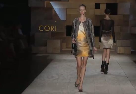 Cori Moda Feminina 2011