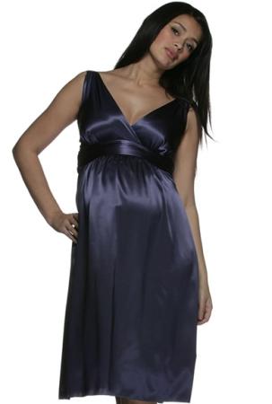 Vestidos para Gestantes 9 Vestidos de Ano Novo 2012 para Gestantes