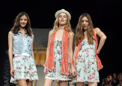 Tendência de Moda Juvenil Verão 2012 2 Tendências de Moda Juvenil Verão 2012
