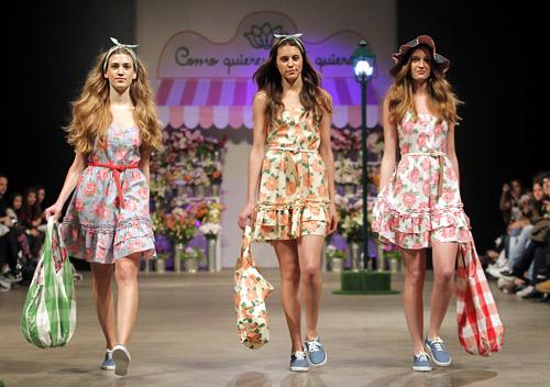 Tendência de Moda Juvenil Verão 2012 3 Tendências de Moda Juvenil Verão 2012