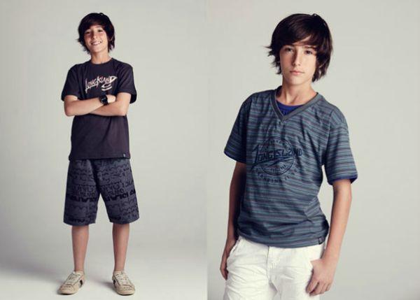 Tendência de Moda Juvenil Verão 2012 6 Tendências de Moda Juvenil Verão 2012
