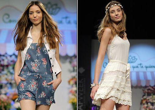 Tendências de Moda Juvenil Verão 2012 1 Tendências de Moda Juvenil Verão 2012