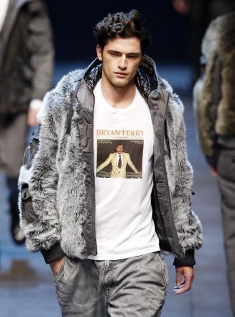 Tendências de Moda Masculina Inverno 2012 3 Tendências de Moda Masculina Inverno 2012