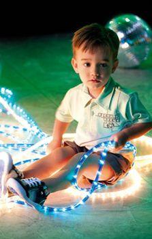 Trajes Infantis para o Réveillon 2012 5 Trajes Infantis para o Réveillon 2012