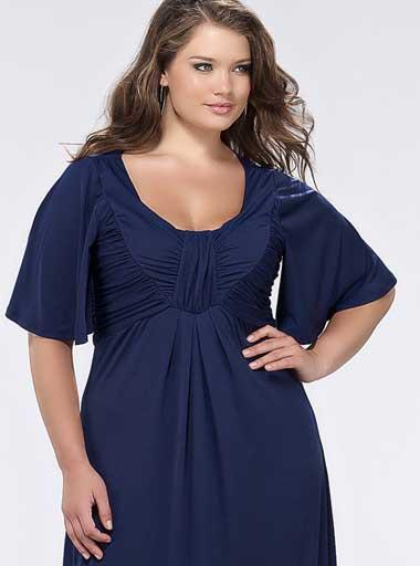 Moda para Mulheres Acima do Peso 4 Moda para Mulheres Acima do Peso