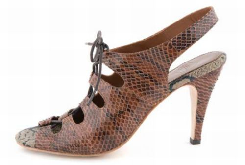 Sandálias e Sapatos com Cadarços e Amarrações 6 Sandálias e Sapatos com Cadarços e Amarrações