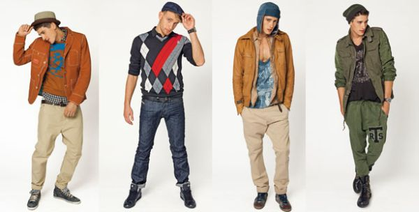 Tendências Inverno 2012 Moda Masculina Tendências Inverno 2012 Moda Masculina