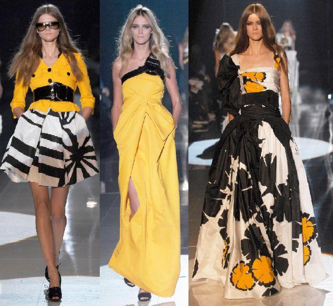 Tendências Moda Feminina Verão 2013 2014