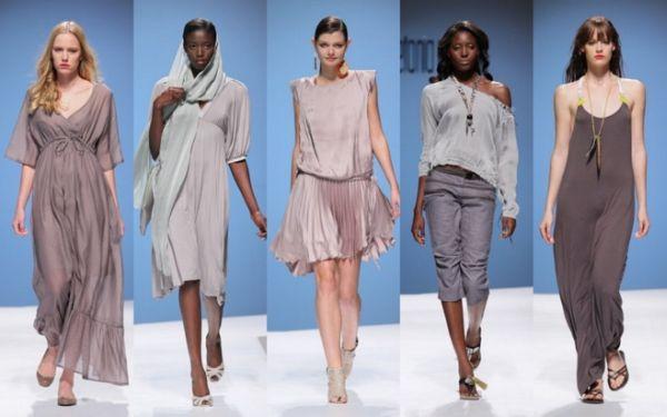 Tendências Moda Feminina Verão 2012 2013 66 Tendências Moda Feminina Verão 2012 2013