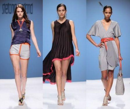 Tendências Moda Feminina Verão 2012 2013 8 Tendências Moda Feminina Verão 2012 2013