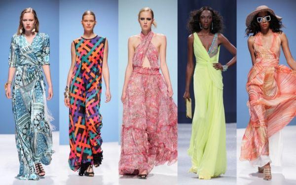 Tendências Moda Feminina Verão 2012 2013 Tendências Moda Feminina Verão 2012 2013