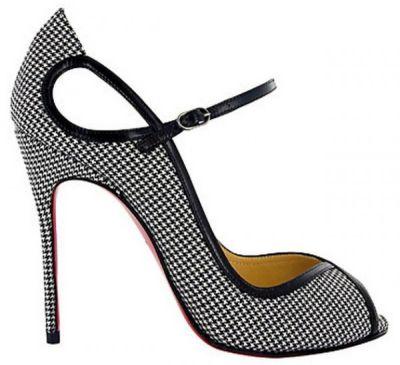 Tendências de Sapatos para o Inverno 2012 44 Tendências de Sapatos para o Inverno 2012