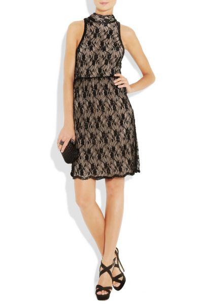 Modelos de Vestidos de Renda para o Verão 2012 33 Modelos de Vestidos de Renda para o Verão 2012