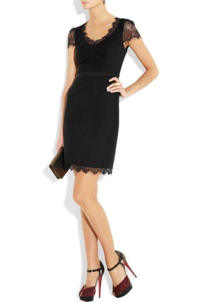 Modelos de Vestidos de Renda para o Verão 2012 77 Modelos de Vestidos de Renda para o Verão 2012