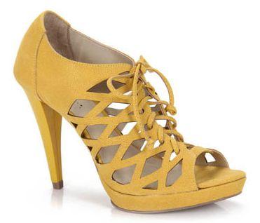 Modelos de Sapatos para Usar com Saia Longa 11 Modelos de Sapatos para Usar com Saia Longa
