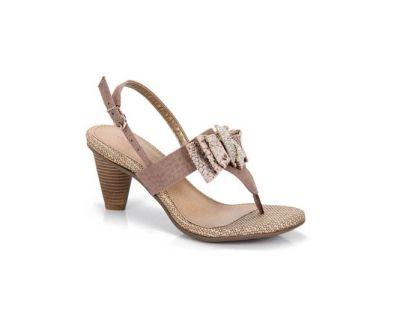 Modelos de Sapatos para Usar com Saia Longa
