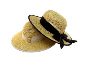 Acerte no Modelo de Chapéu de Praia