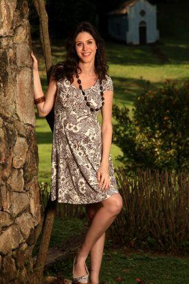 Modelos de Vestidos Evangélicos para Gestantes 8 Modelos de Vestidos Evangélicos para Gestantes