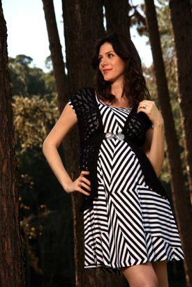 Modelos de Vestidos Evangélicos para Gestantes 9 Modelos de Vestidos Evangélicos para Gestantes