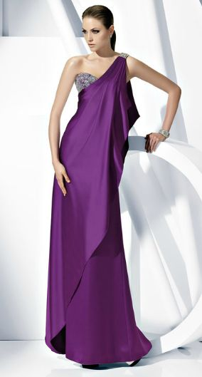 Modelos de Vestidos Sociais para Festa Longo 10 Modelos de Vestidos Sociais para Festa Longos