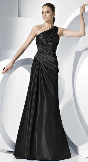 Modelos de Vestidos Sociais para Festa Longo 13 Modelos de Vestidos Sociais para Festa Longos