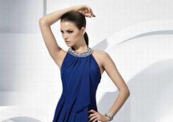 Modelos de Vestidos Sociais para Festa Longo