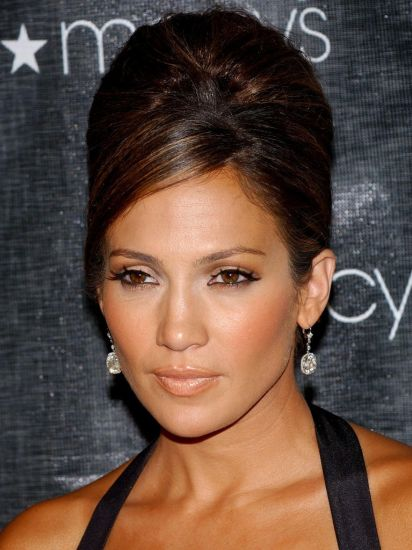 Jennifer lopez beehive hairstyles