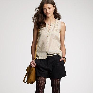 Modelos de Shorts que Combinam com Seu Corpo 2 Modelos de Shorts que Combinam com Seu Corpo