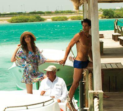Modelos de Vestidos para Usar na Praia 2 Modelos de Vestidos para Usar na Praia