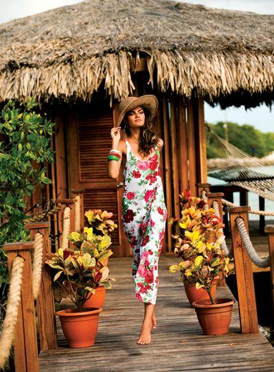 Modelos de Vestidos para Usar na Praia 5 Modelos de Vestidos para Usar na Praia