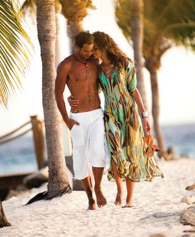 Modelos de Vestidos para Usar na Praia 6 Modelos de Vestidos para Usar na Praia