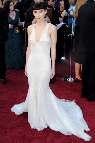 Vestidos do Oscar 2012 1 Vestidos do Oscar 2012