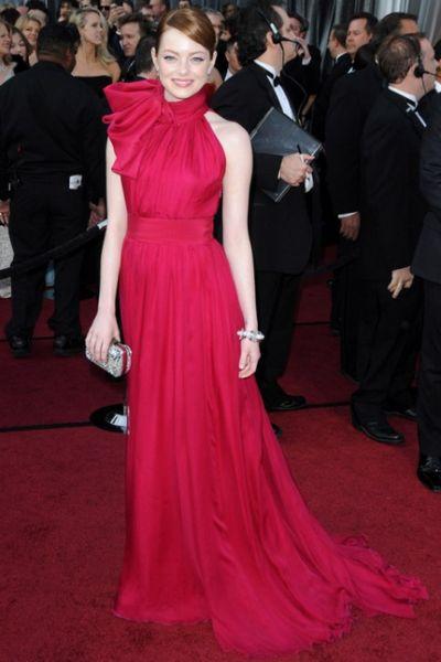 Vestidos do Oscar 2012 10 Vestidos do Oscar 2012