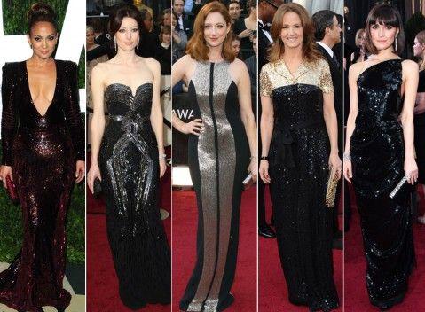 Vestidos do Oscar 2012 11 Vestidos do Oscar 2012