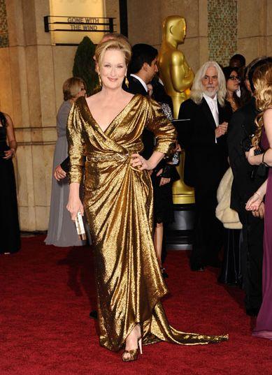 Vestidos do Oscar 2012 13 Vestidos do Oscar 2012