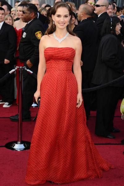 Vestidos do Oscar 2012 2 Vestidos do Oscar 2012