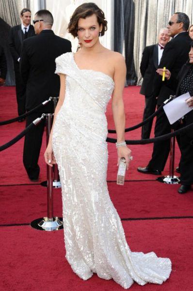 Vestidos do Oscar 2012 5 Vestidos do Oscar 2012