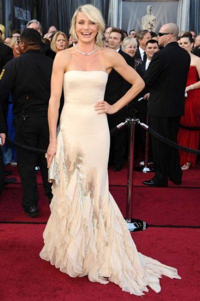 Vestidos do Oscar 2012 6 Vestidos do Oscar 2012