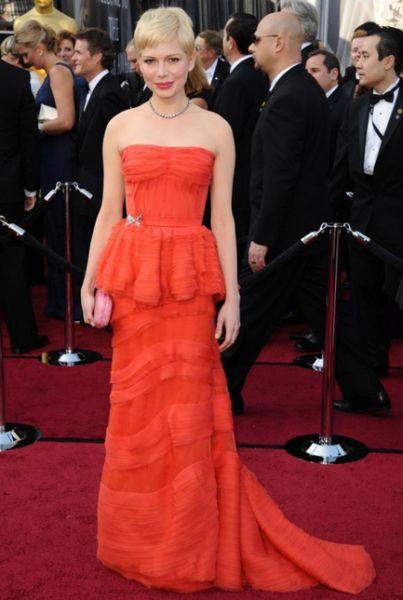 Vestidos do Oscar 2012 7 Vestidos do Oscar 2012