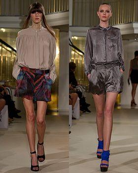 Como Usar Shorts de Alfaiataria e Camisa 771 Como Usar Shorts de Alfaiataria e Camisa