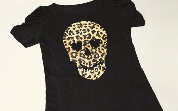 Como Fazer T Shirt Customizada 4 Como Fazer T Shirt Customizada