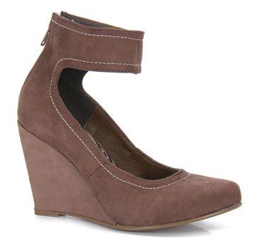Modelos de Sapatos Anabela 2012 1 Modelos de Sapatos Anabela 2012