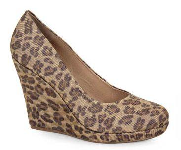 Modelos de Sapatos Anabela 2012 12 Modelos de Sapatos Anabela 2012