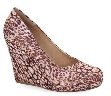 Modelos de Sapatos Anabela 2012 13 Modelos de Sapatos Anabela 2012