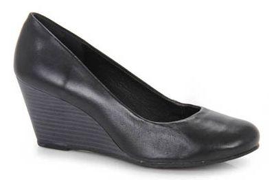 Modelos de Sapatos Anabela 2012 14 Modelos de Sapatos Anabela 2012