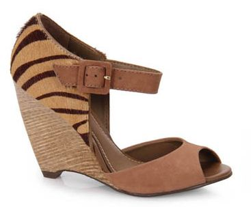 Modelos de Sapatos Anabela 2012 15 Modelos de Sapatos Anabela 2012