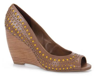 Modelos de Sapatos Anabela 2012 17 Modelos de Sapatos Anabela 2012