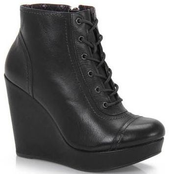 Modelos de Sapatos Anabela 2012 18 Modelos de Sapatos Anabela 2012